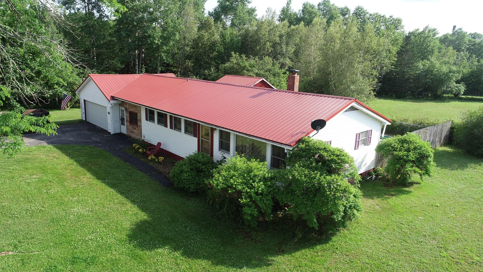 Home for sale in Mattawamkeag, Maine