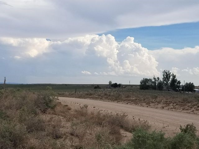McIntosh Estancia Valley Offers Package of 6 One Acre Lots