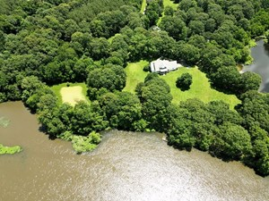 4 BED/3.5 BATH WATERFRONT HOME FOR SALE SOUTHWEST MS