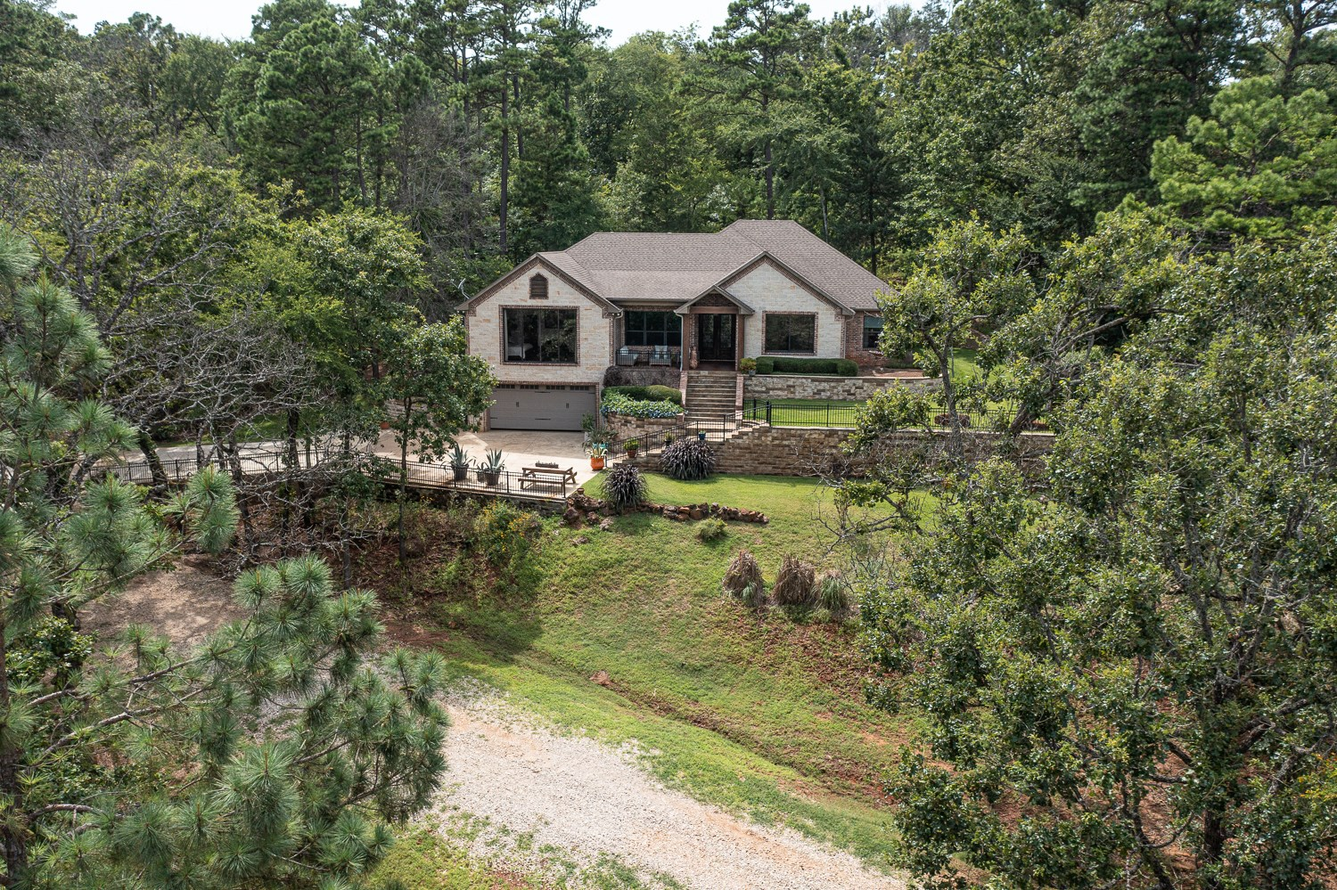 TX Country Home for Sale Cherokee County Near Jacksonville