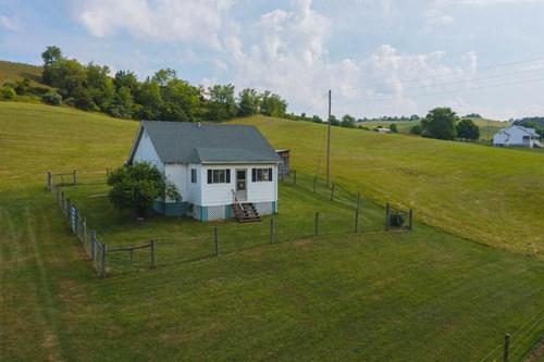 Farm for Sale in Draper VA!