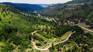 35+ ACRES FOR SALE IN MANCOS, COLORADO WITH MOUNTAIN VIEWS!