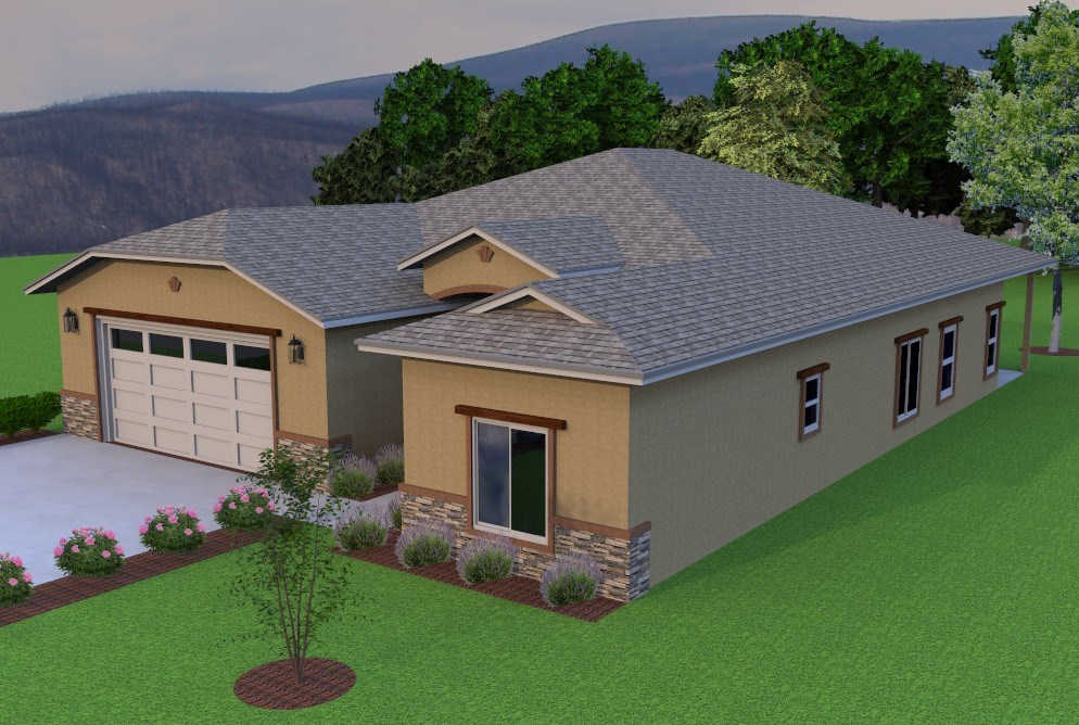 Grand Junction CO New Construction Home