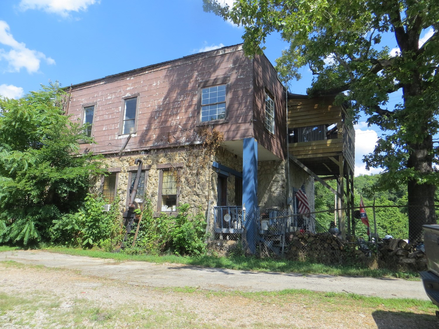 Waterfront Property for Sale in the Ozarks