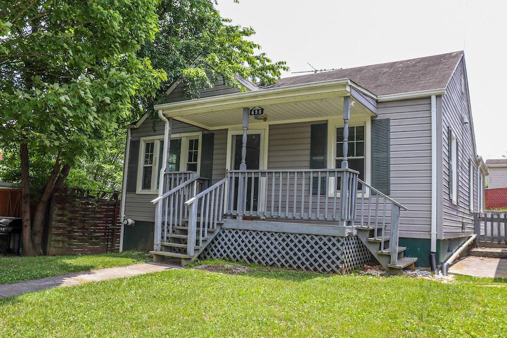 Sweet Home for Sale in Pulaski VA!