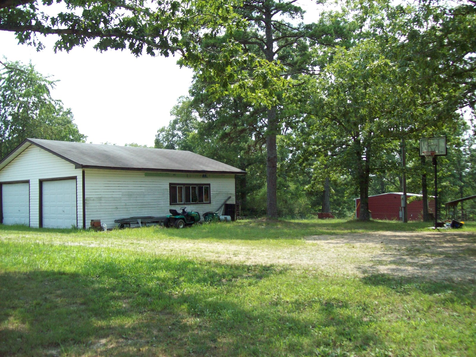 3.51 Acres Reynolds County Missouri