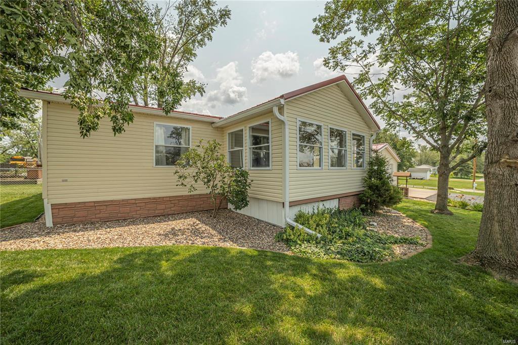 3-Bedroom Home for Sale, Perry MO 63462 near Mark Twain Lake