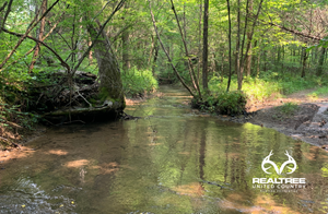 67 ACRES ADJOINING A NATURE PRESERVE