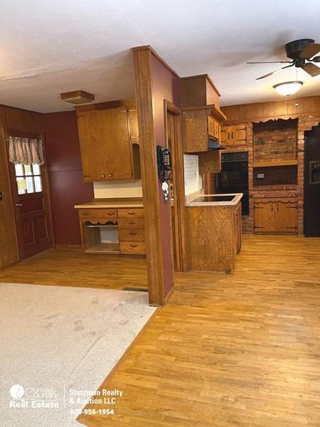 Home for Sale in Grant Co KS