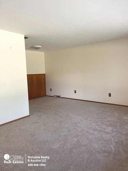 Home for Sale in Ulysses, KS