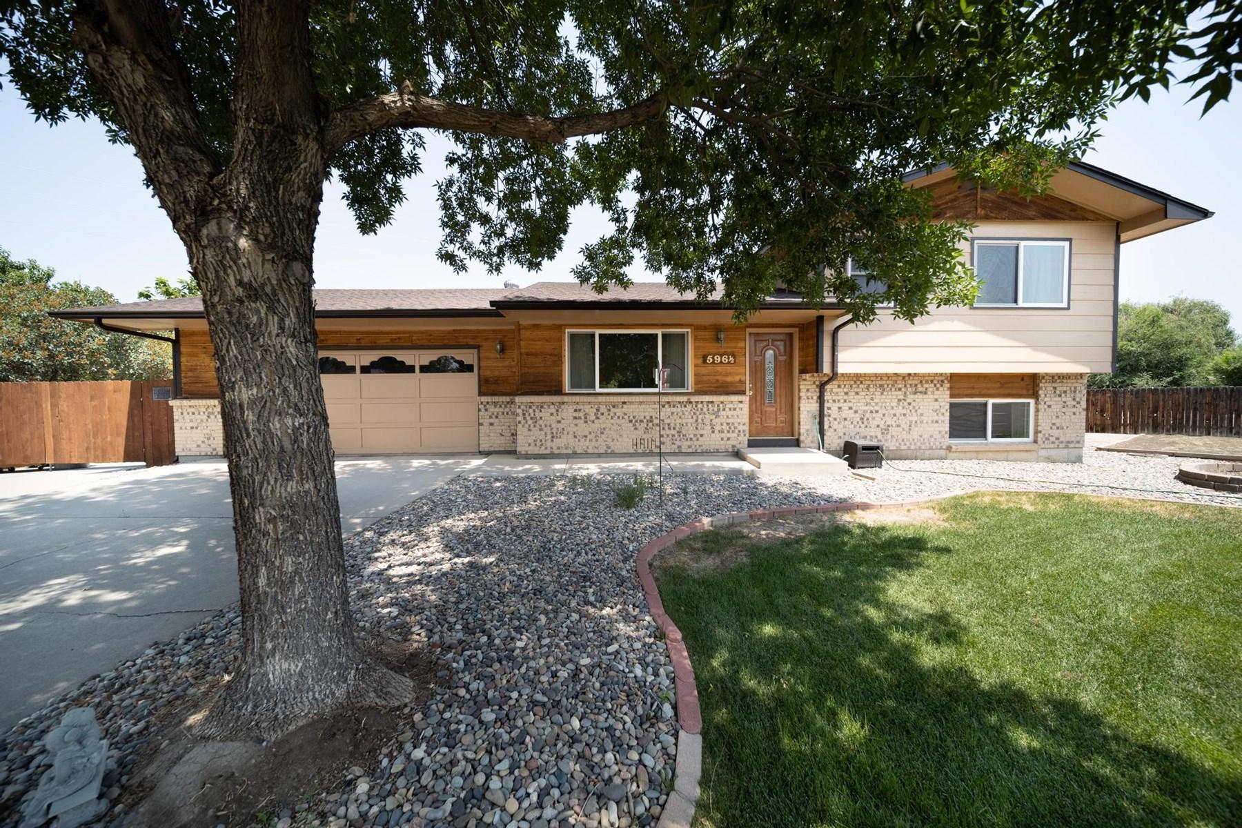 Western Colorado Home with NO HOA for Sale