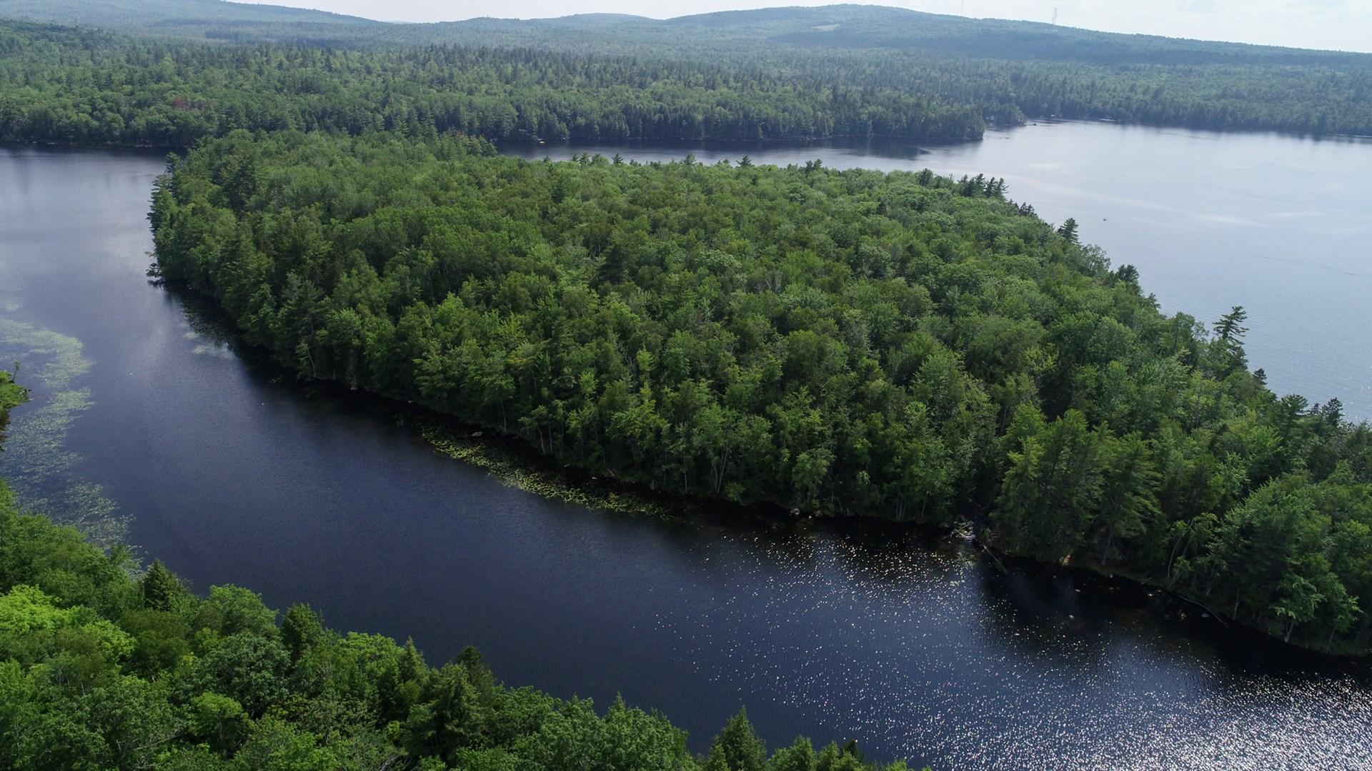 Land for sale in Bucksport, Maine