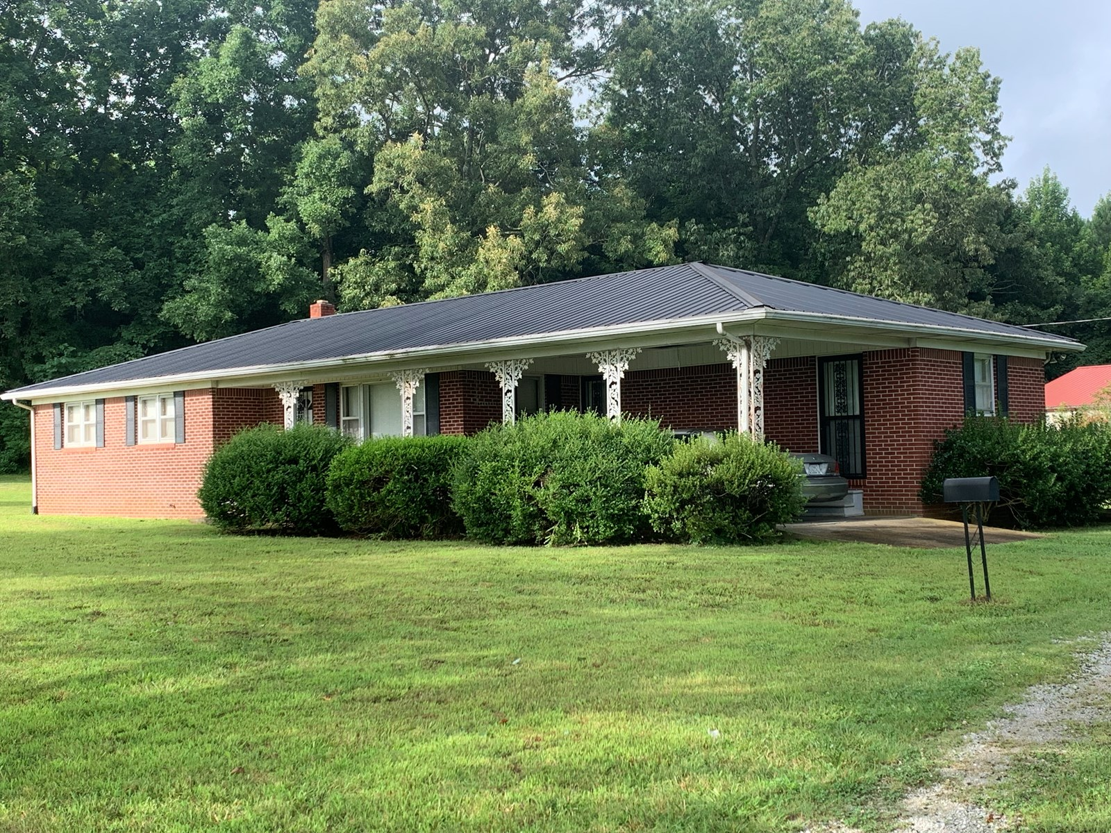 CAMDEN TENNESSEE HOME FOR SALE, BENTON COUNTY FOR SALE