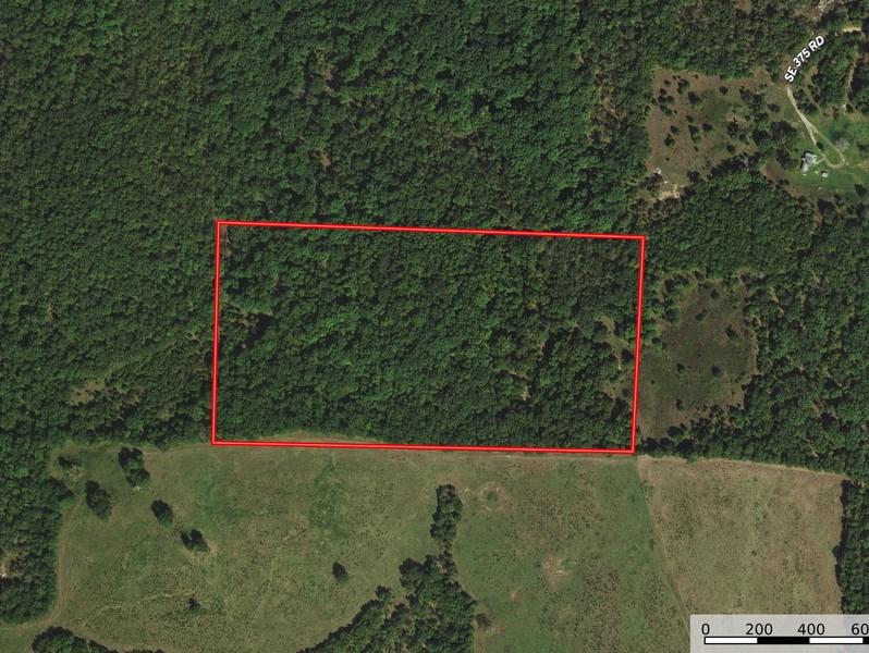 Missouri Ozarks Hunting Property for Sale