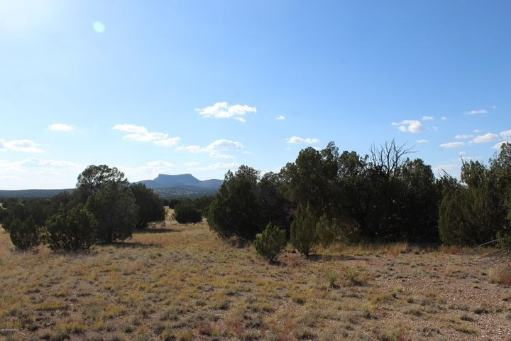 Beautiful Views, Level, Easy build property in the junipers