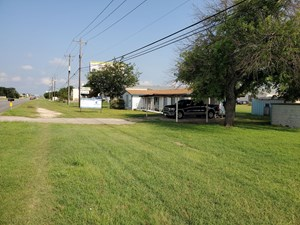 KILLEEN TX COMMERCIAL LOT ZONED B-5 FOR SALE