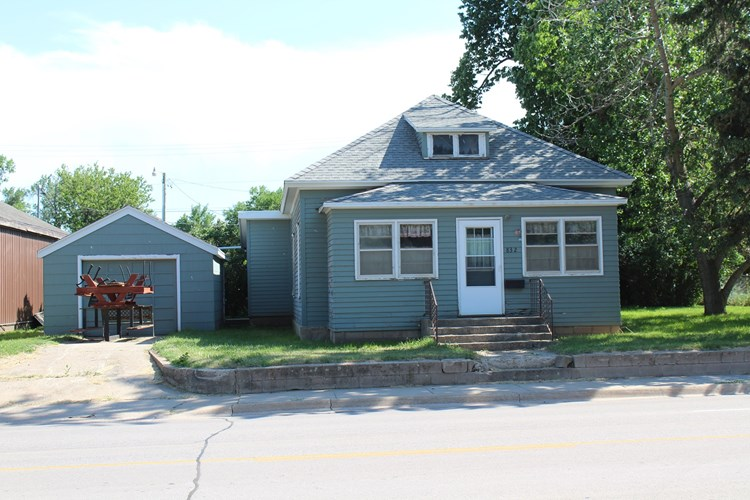 STURGIS SD COMMERCIAL/RESIDENTIAL PROPERTY FOR SALE AUCTION