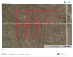 1± ACRE RESIDENTIAL LOT FOR SALE IN MORIARTY, NEW MEXICO