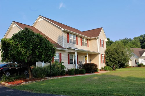 Beautiful, Spacious Home in Spring Hill