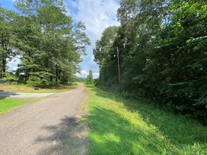 COUNTRY LAND FOR SALE, HARRISON COUNTY, KARNACK, TX