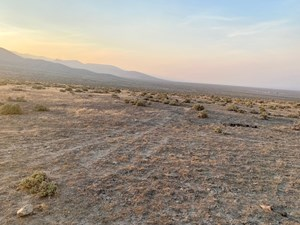 OFF THE GRID LAND FOR SALE NEAR UNIONVILLE, NV
