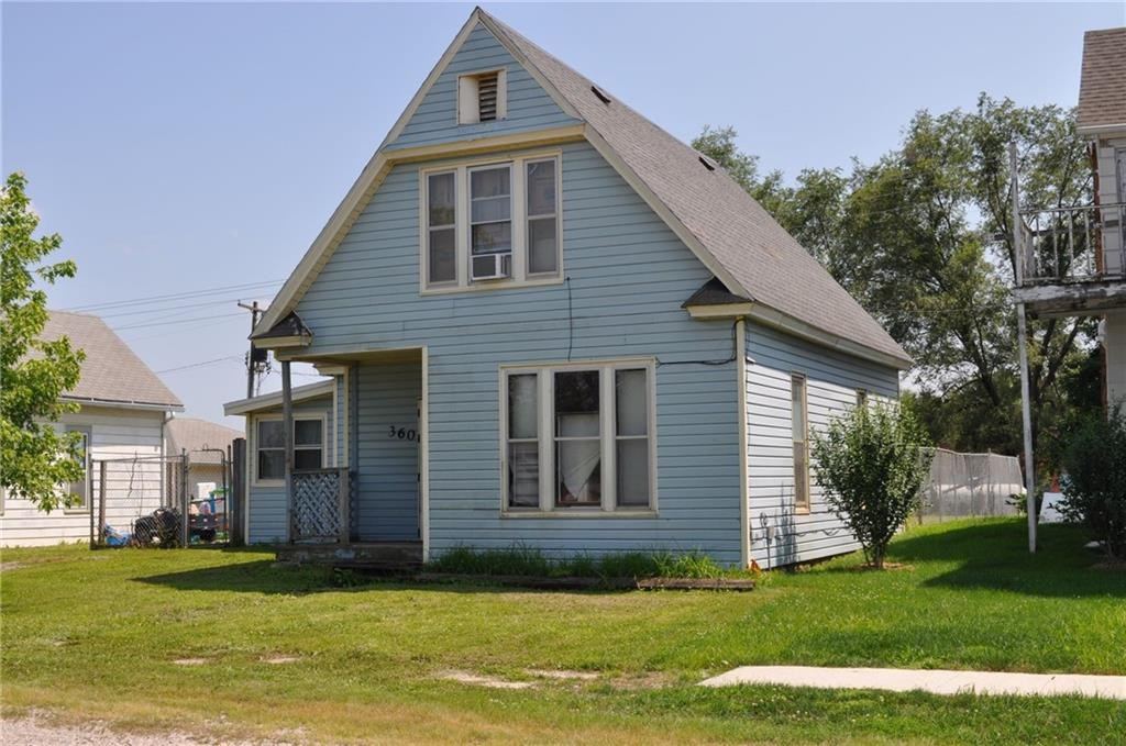 Investment Opportunity! 3 Bedroom Home in Union Star, MO