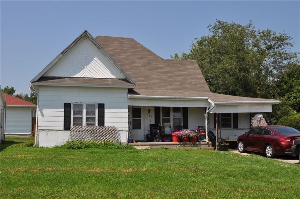 3 Bedroom Home on Spacious Lot - Union Star, MO