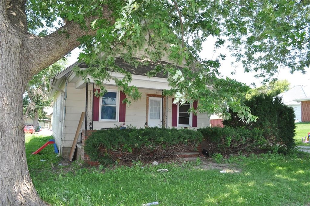 Great Investment Opportunity! 2 Bed Home in King City, MO