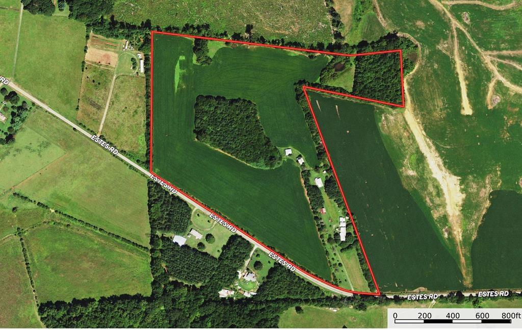 Mini Farm Minutes To Kerr Lake, VA