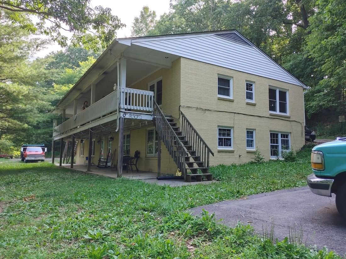 Quadplex for Sale in Pembroke VA