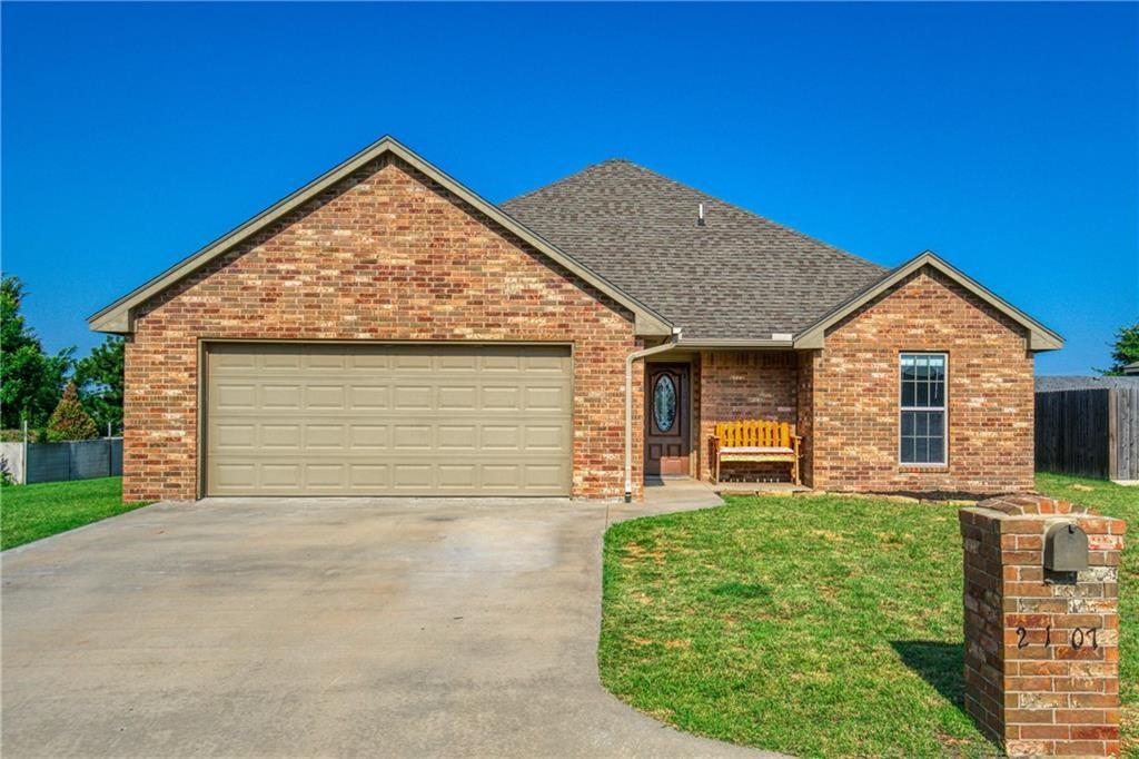 2107 Morris Lane, Sayre, Oklahoma 73662