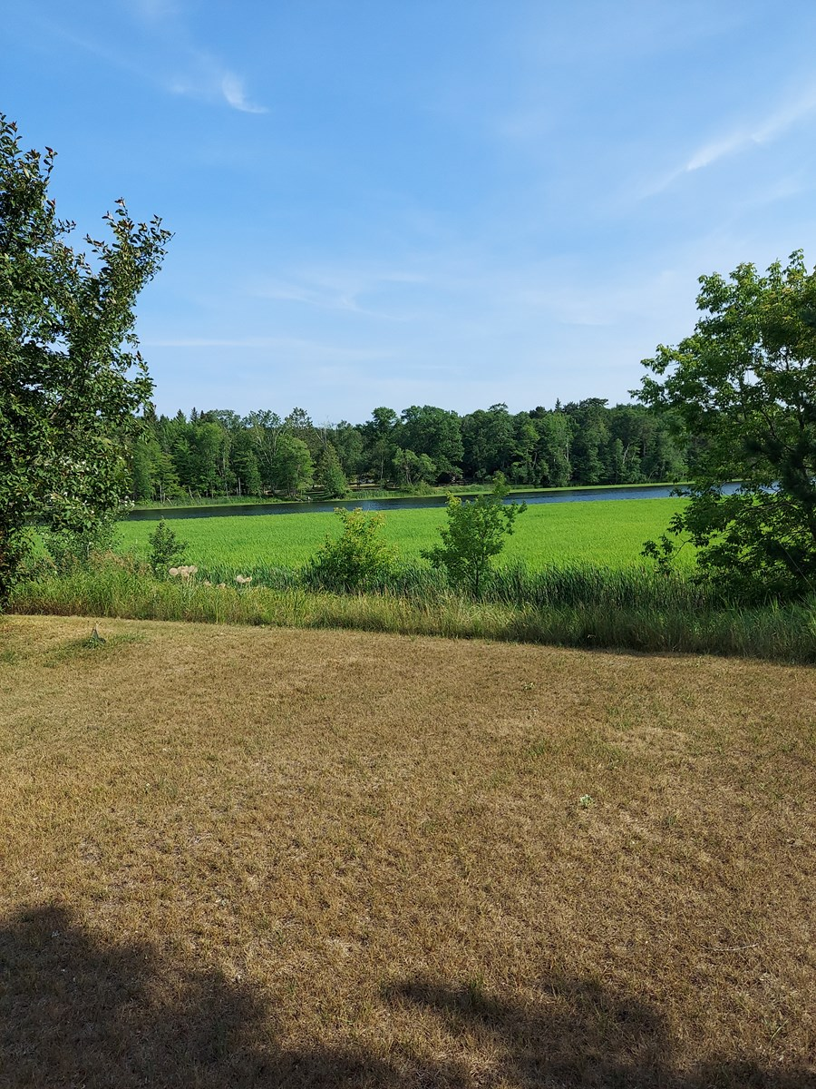 Mississippi River Front Property for Sale in Cohasset MN