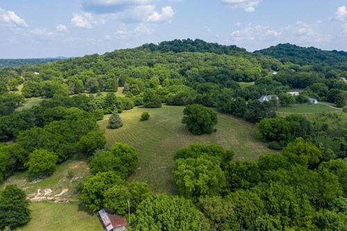 Farm Land with Acreage for Sale in Culleoka, Tennessee