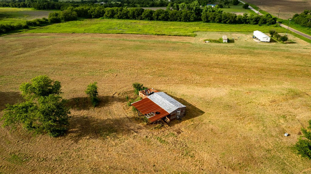 Land for Sale in Texas with No Restrictions!