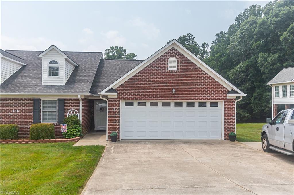 Condominium For Sale Pinnacle North Carolina 27043
