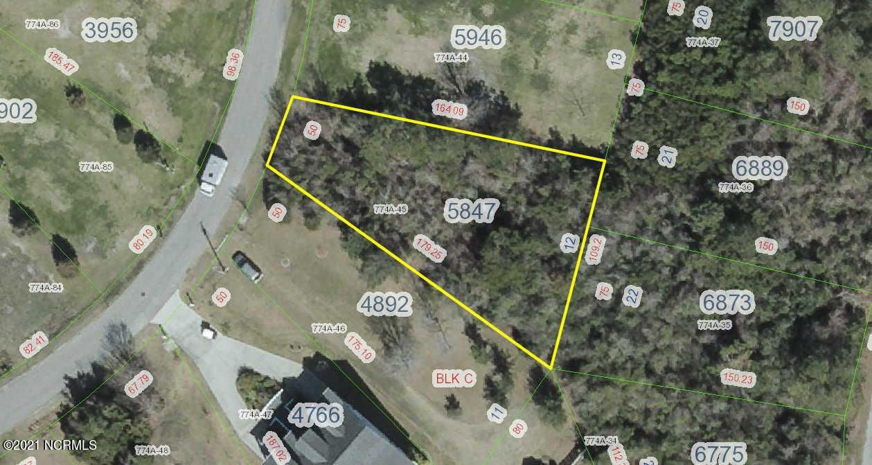 Land for Sale in Sneads Ferry, NC