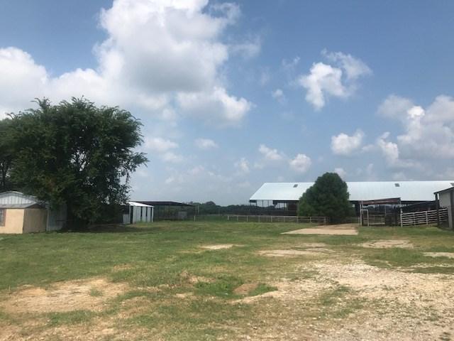 Northeast Texas Land For Sale Franklin Co Mt Vernon TX