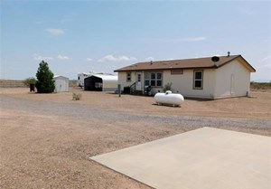 HOME FOR SALE IN DEMING