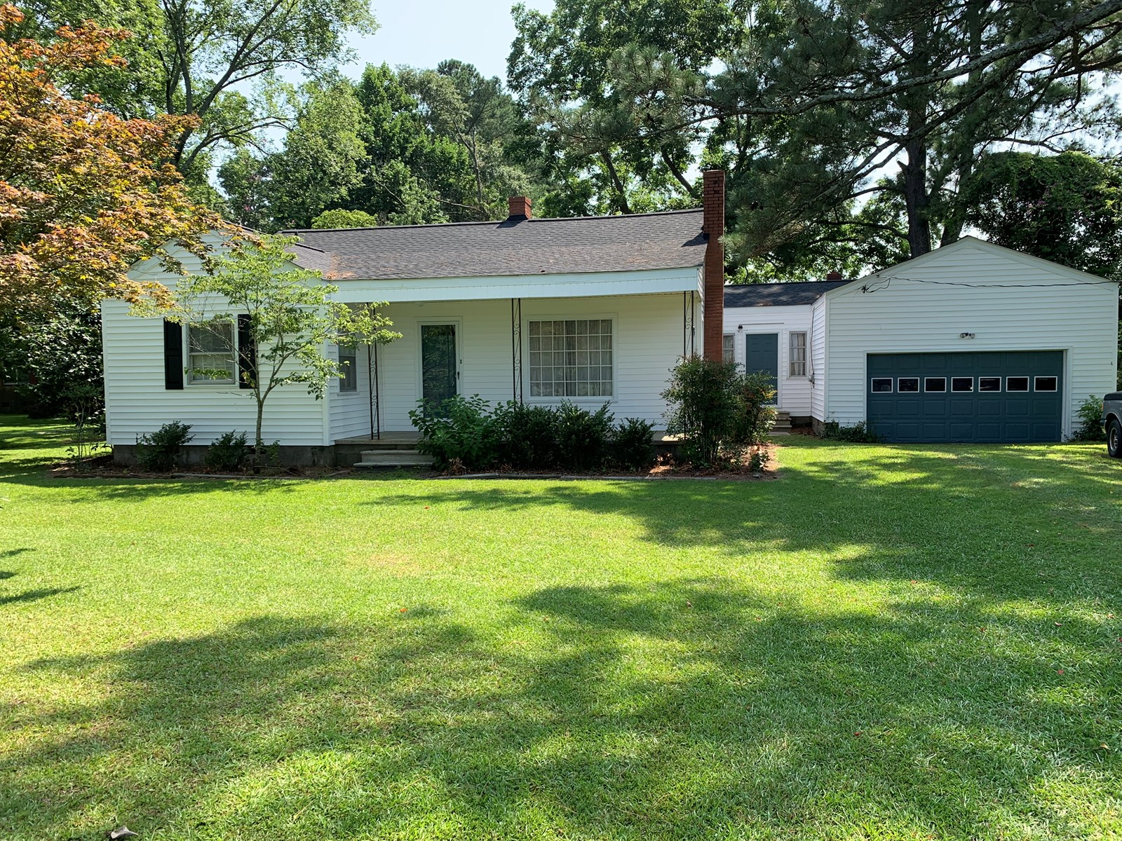 Country Home for Sale Beaufort Co., Pantego NC