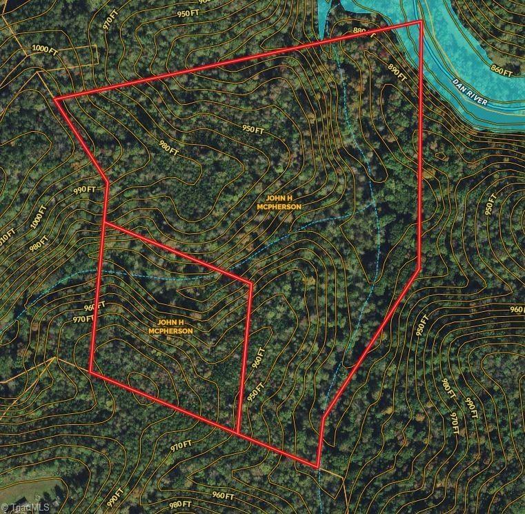 Land For Sale Westfield North Carolina 27053