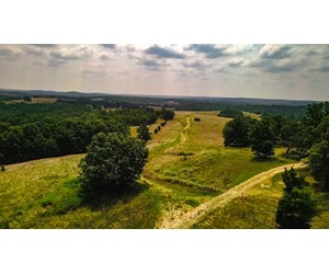 Ranch for Sale - Cattle, Hunting, Recreation!