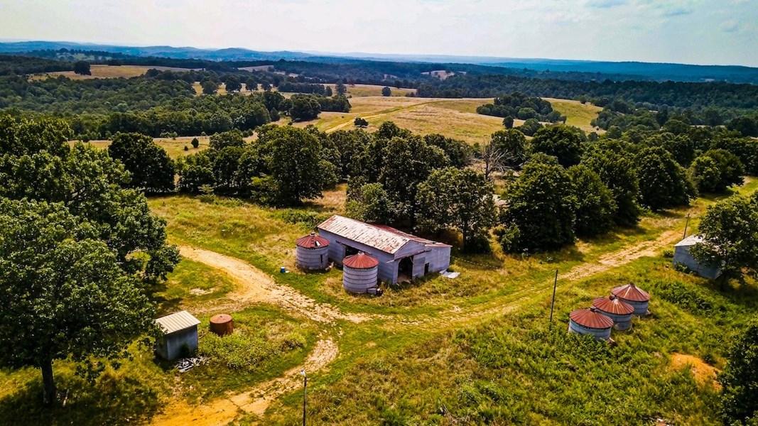 Big Farm for Sale