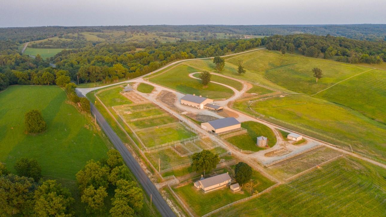 Cattle Farm & Ranch For Sale in Missouri