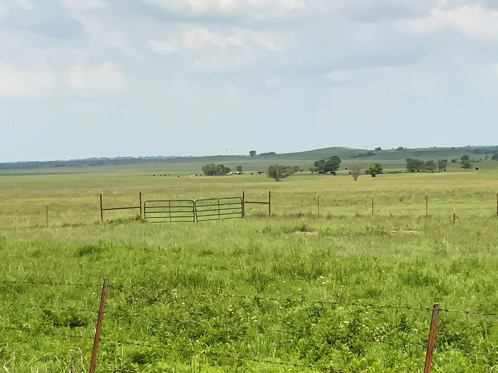NORTHEAST OKLAHOMA RANCH AND LAND FOR SALE, CRAIG COUNTY