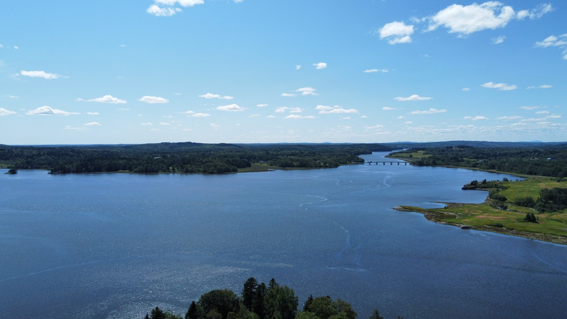 Land for sale in Machiasport, Maine