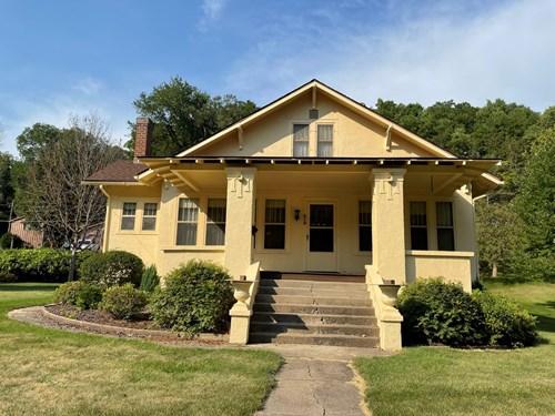 Historic Galena Home for Sale
