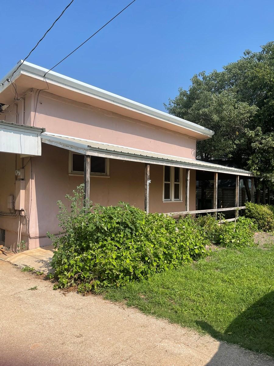 ALVA OKLAHOMA WOODS COUNTY 4 BEDROOM HOME FOR SALE