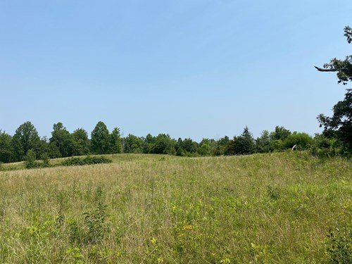 Greene County, Southern Indiana Land for Sale Bloomfield, IN