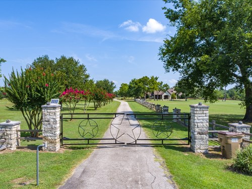 QUITMAN WOOD COUNTY TEXAS COUNTRY HOME ON 12+ ACRES EAST TX