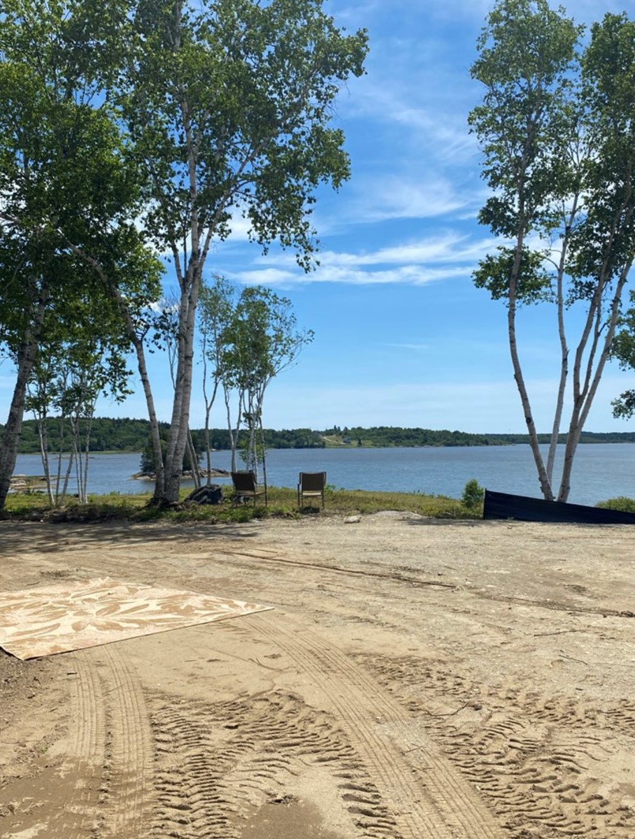Land on Indian River